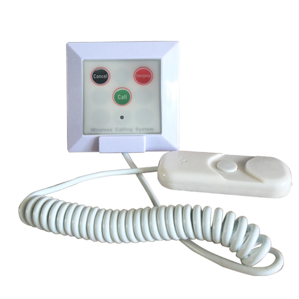 Wireless Call System Button K-W3-H